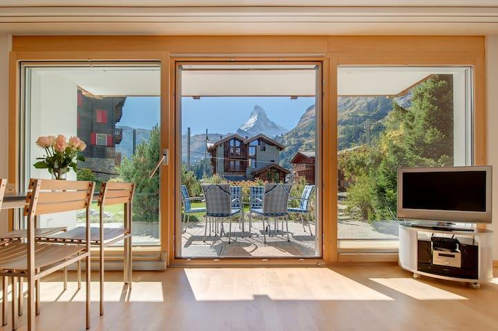 Haus Alpine - Zermatt