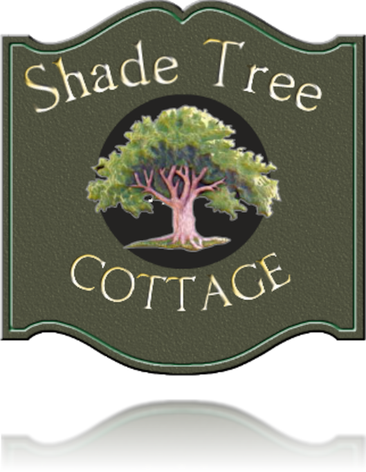 Shade Tree Cottage is open year round