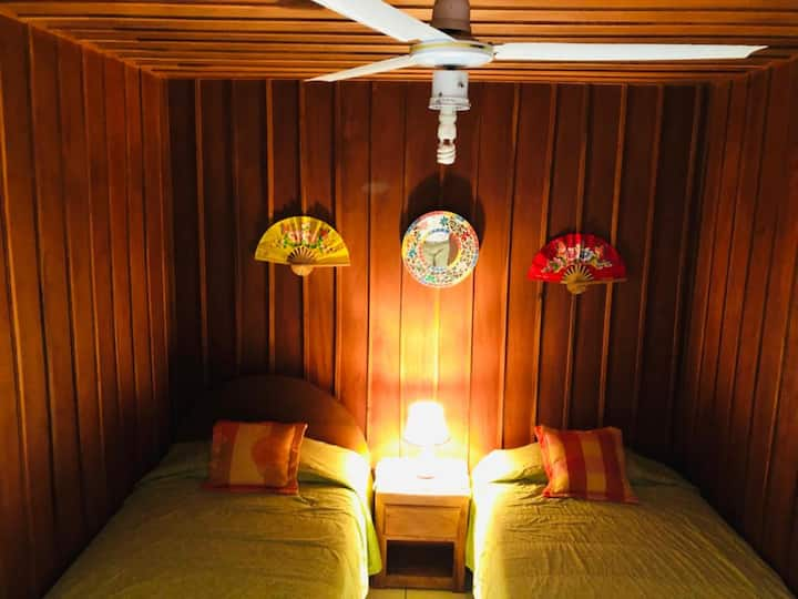 CABINAS LUPITA ROOM #3