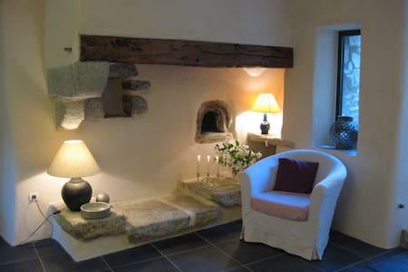 La petite maison du moulin - Villefort