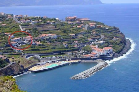Casa da Capelinha - Ponta Delgada - Huoneisto