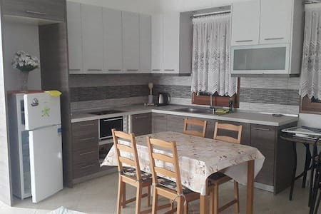 Apartment in Chalkidiki, Nikiti - Halkidiki