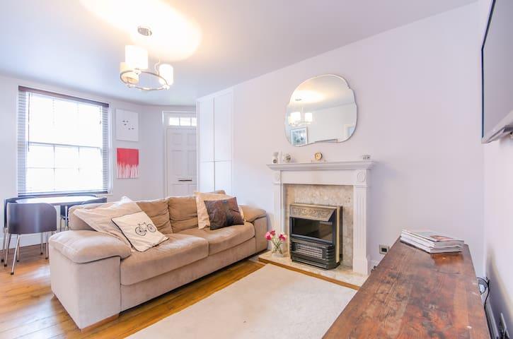 Stylish Covent Garden - London - Wohnung