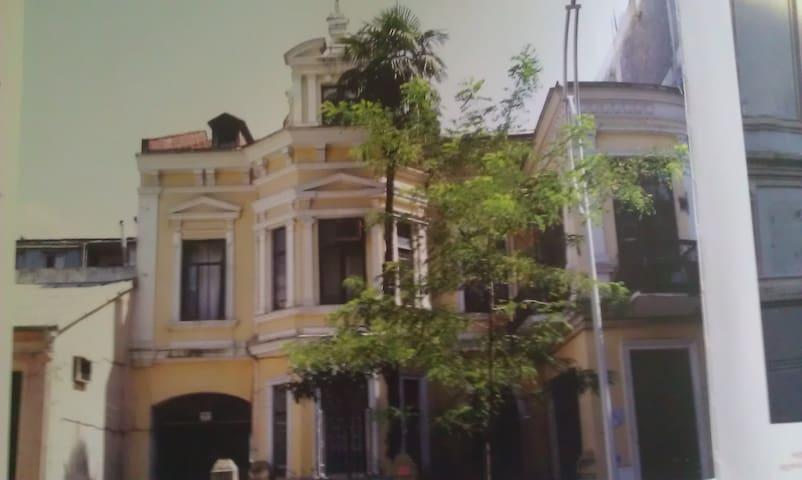 комната в историческом доме 19века - Batumi - Haus