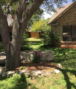San Antonio Home