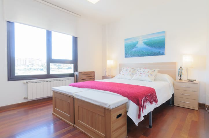 Cozy apartment in Santander. - Santander - Apartment
