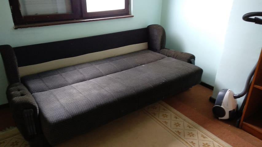 Ying Yang sofa Bed