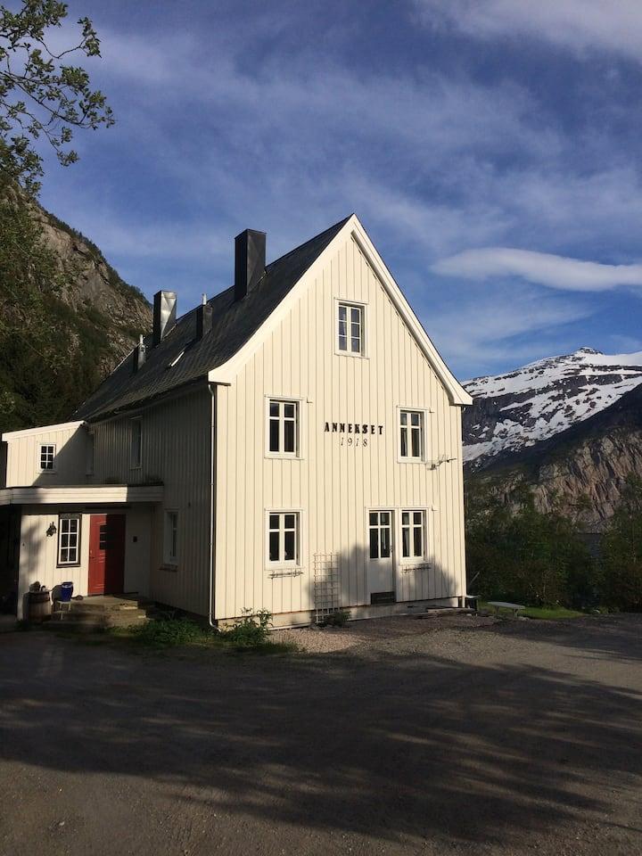 Annekse Glomfjord Rom nr 4