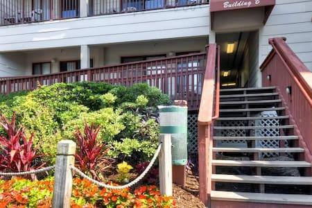 Alluring 1BR Hilton Head Condo w/Wifi & Balcony - Hilton Head Island