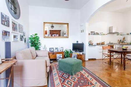 Gemma Centro Storico Pietrasanta - Apartment