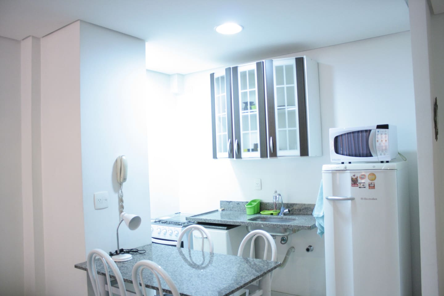 NEW FLAT EXCELLENT LOCATION IN BH