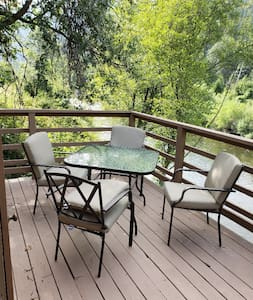 Toboni's in Twain Feather River Rental #1