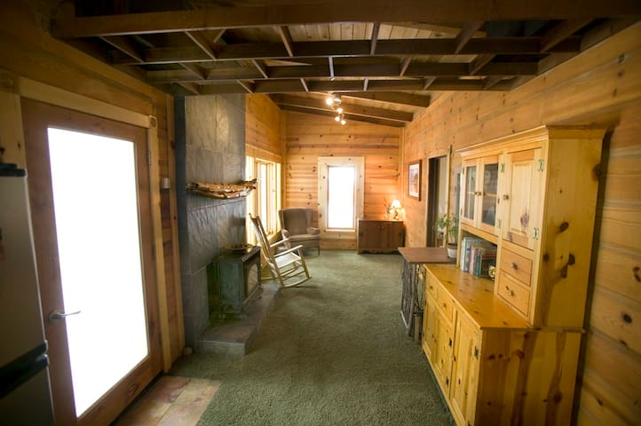 Magical Cabin in the Woods - South Lake Tahoe - Chalet