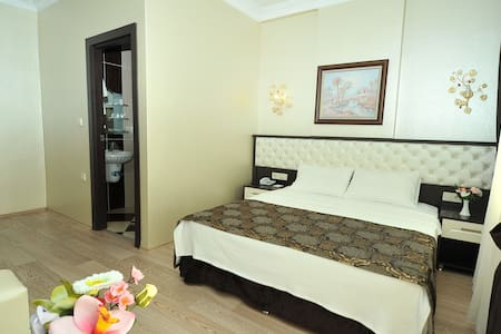 Flat for two people (Great location - Blue Mosque) - Fatih