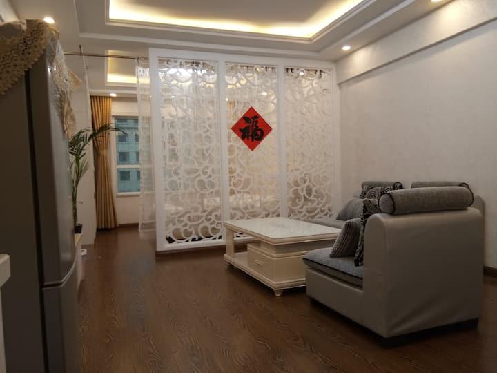 青唐故事7号客栈--新中式轻奢风公寓