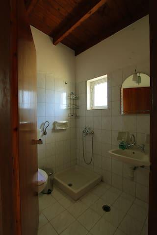 Private toilete