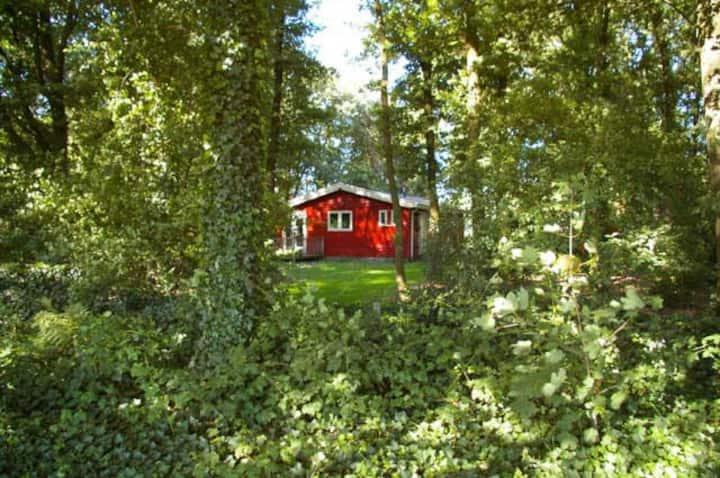 Our Holiday home 'LemelerLust'