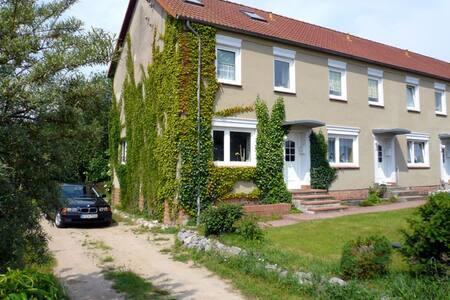 Sonneneck in Putbus OT Ketelshagen - Putbus - 独立屋