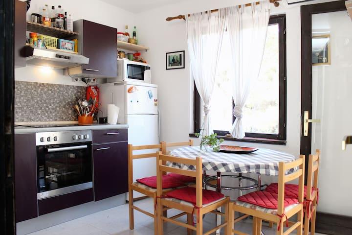 Marin - Nečujam - Apartamento
