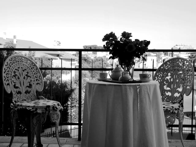 A casa di Grazia B&B (Rome-San Cesareo) - San Cesareo - Bed & Breakfast