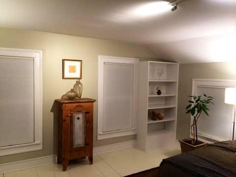 The Eldridge Room at The Millstone