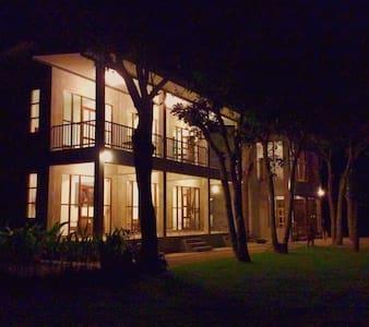 เรือนแรมลูกไม้ ,Loogmai Guesthouse - เชียงคาน