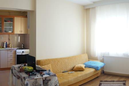 Room in Gate of Cappadocia Aksaray - Aksaray - Apartamento