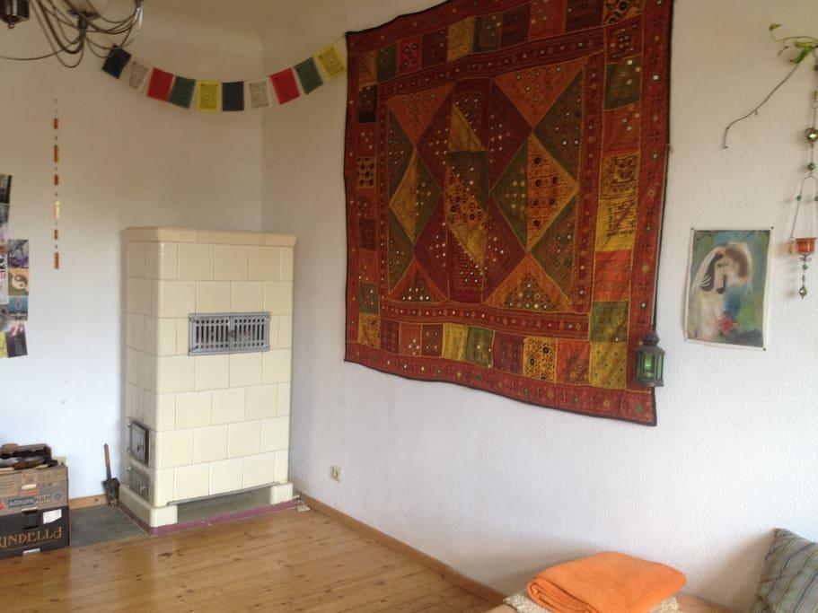ganze wohnung mit 68 quadratmeter appartamenti in affitto a berlino berlino germania. Black Bedroom Furniture Sets. Home Design Ideas
