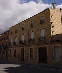 Casona de piedra  - Villanueva del Arzobispo