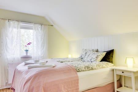Eldstó Art Cafe / Guesthouse Room 2 - Hvolsvollur - Bed & Breakfast