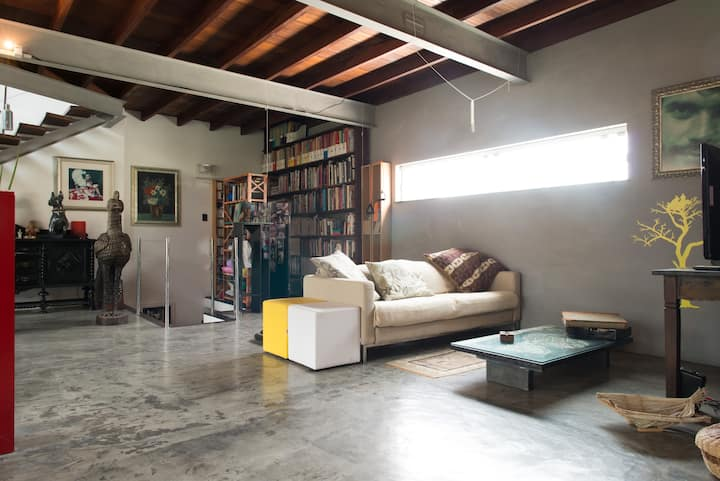 Luxury Loft in Barra, Salvador.