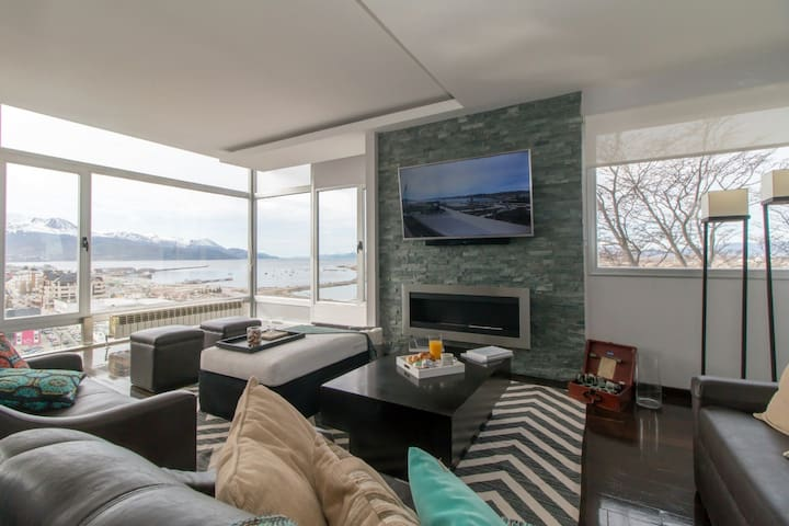 Ushuaia luxury. SUPER PROMO MARZO ABRIL 2020