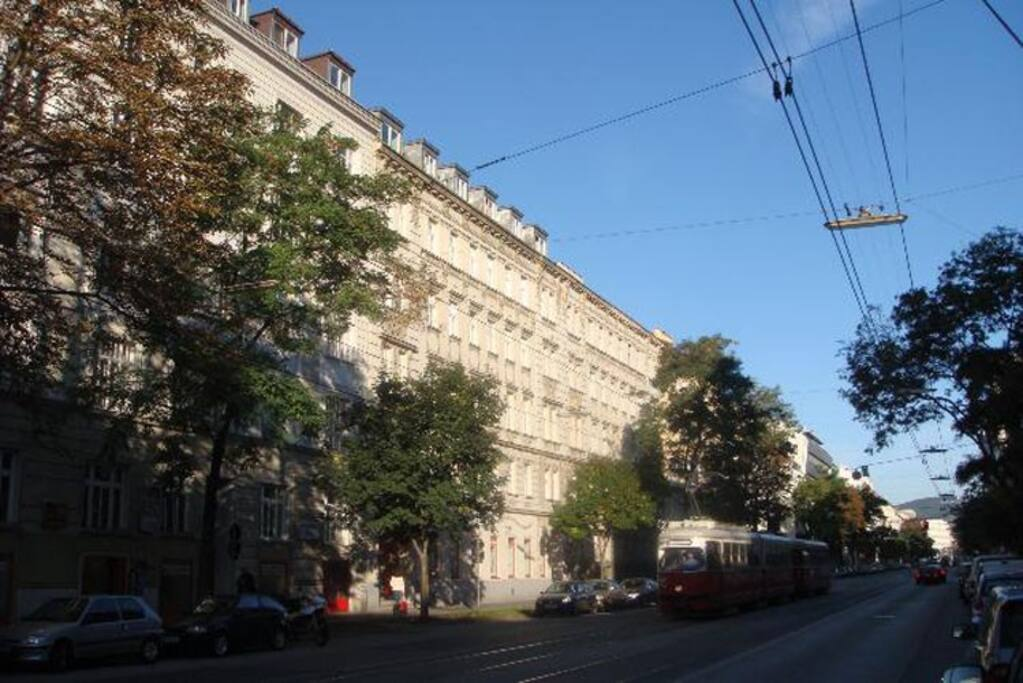 Haus Dresdner Straße 76