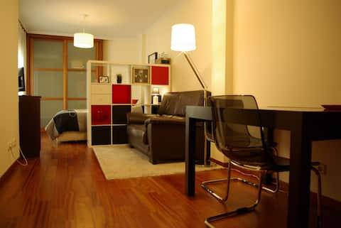 Cozy New Apartment 1