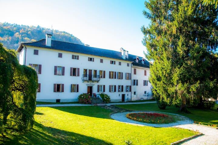 Villa Piloni - Carfagnoi - Carfagnoi - Ház