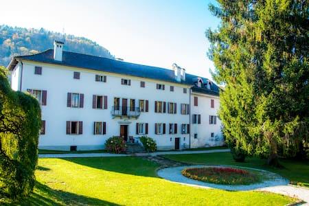 Villa Piloni - Carfagnoi - Carfagnoi - Ev