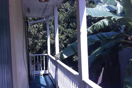 Guesthouse - right off Bourbon St! - New Orleans - Apartment