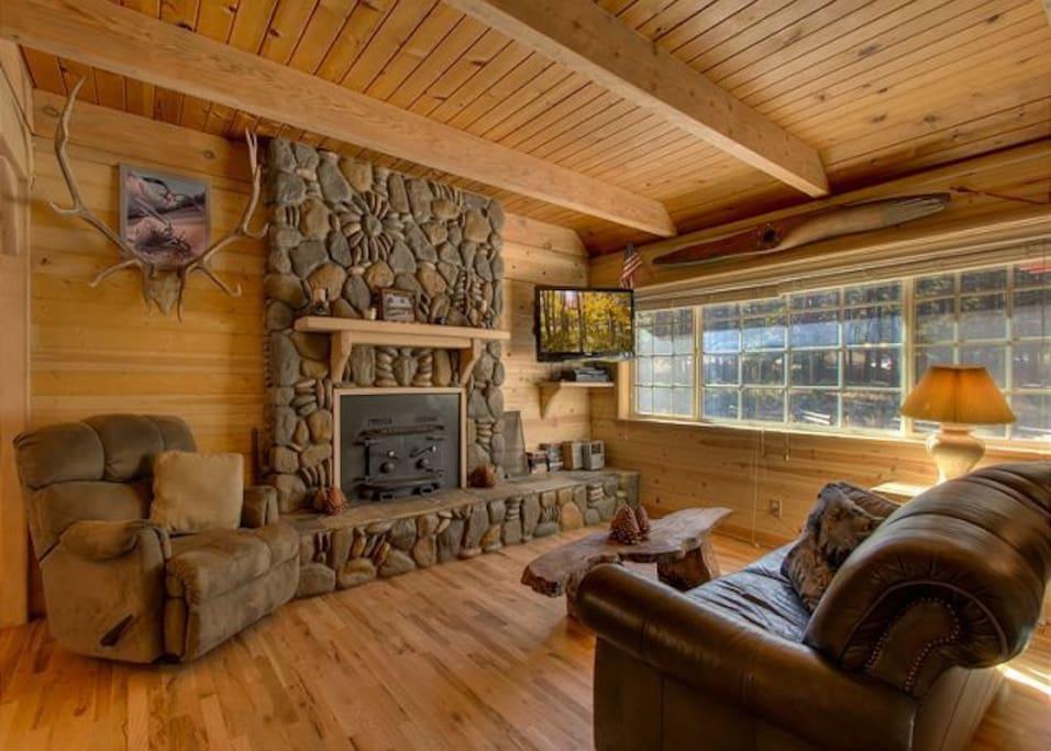 Elkhorn Lodge South Lake Tahoe CA