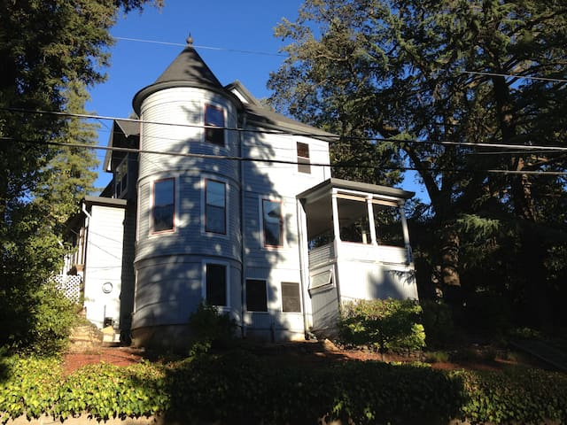 Historic Downtown Placerville - Placerville - House