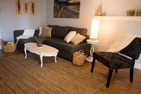 Westwood East Suite (2 br)