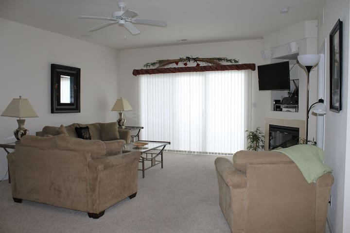 ~Grandview Point A-301 is so close to EVERYTHING. Perfect water view setting with this Grandview Point Condo!~