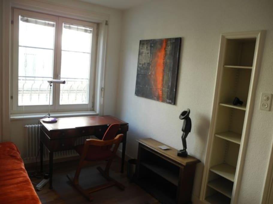 "Das Zimmer ""Hemingway"""