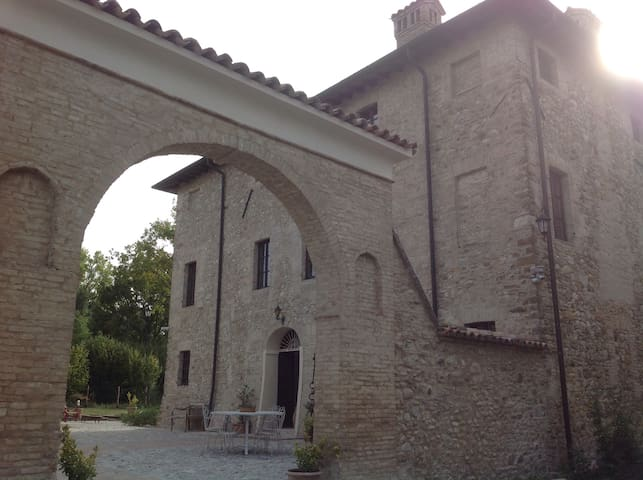 B&B a San Michele Tiorre - San Michele Tiorre - Bed & Breakfast