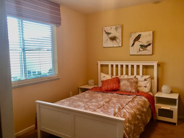 Affordable Private Room in North Natomas