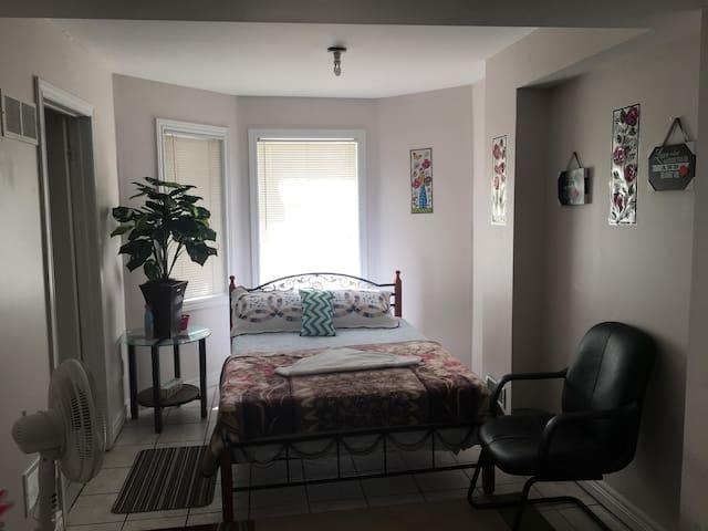 Cozy and Quiet Apartment