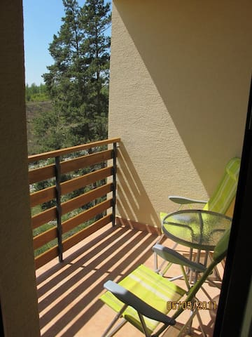 Ski Resort One Bedroom Apartment - Stara Lesna - Departamento