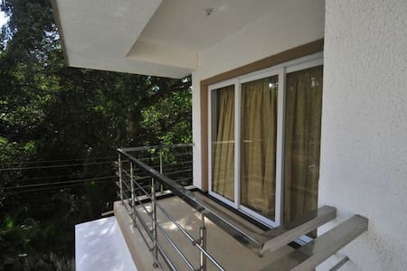 "Serviced Apartment 1""Ivy Retreat"" - Baga - Wohnung"