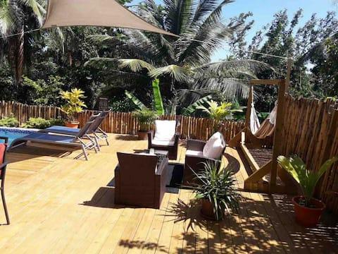 The Island Experience - SAMO Newly listed!!
