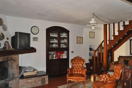 Home in Gaggio Montano, Bologna - Gaggio Montano