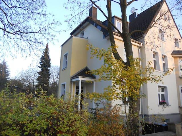 3-Room-Apartm., Messenähe,3-6 Pers. - Colonia - Departamento